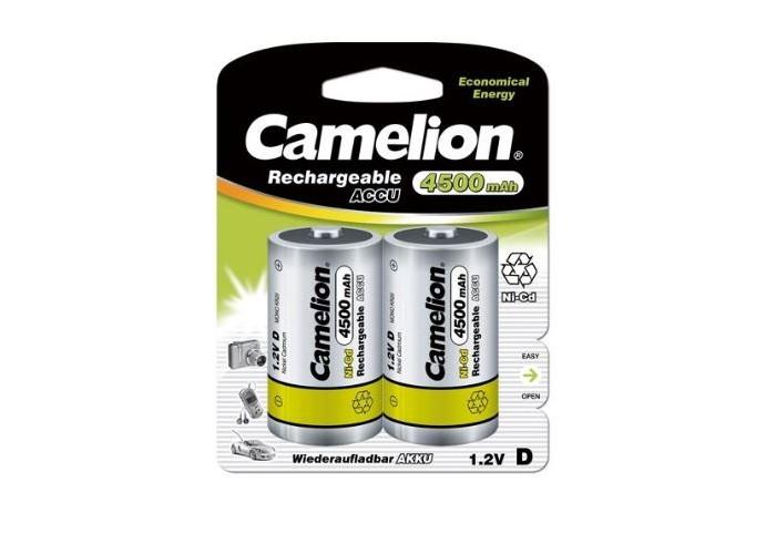 CAMELION Аккумулятор NC-D4500BP2