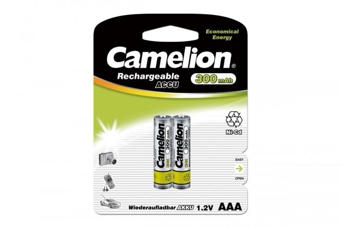 Электронные игрушки Camelion Аккумулятор NC-AAA300BP2 подвесной светильник kronem alva nc 2 4 13 016 c 2