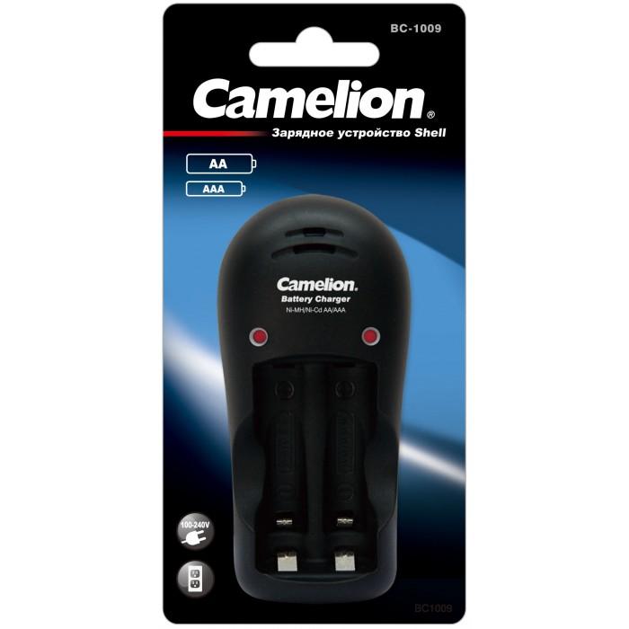 Фото - Батарейки, удлинители и переходники Camelion Зарядное устройство BC-1009 зарядное устройство autoexpert bc 80