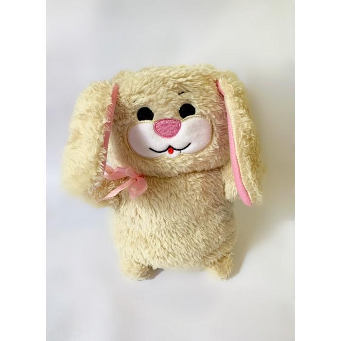 Картинка для Плед Soft Symbols игрушка маленький Заяц