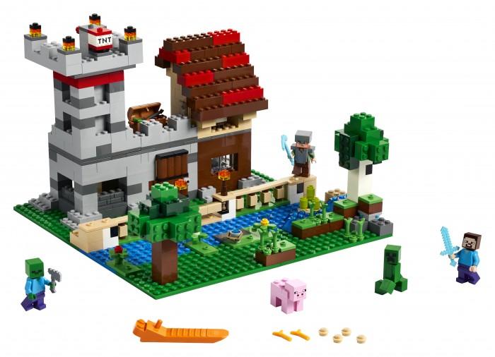 Конструктор Lego Набор для творчества 3.0