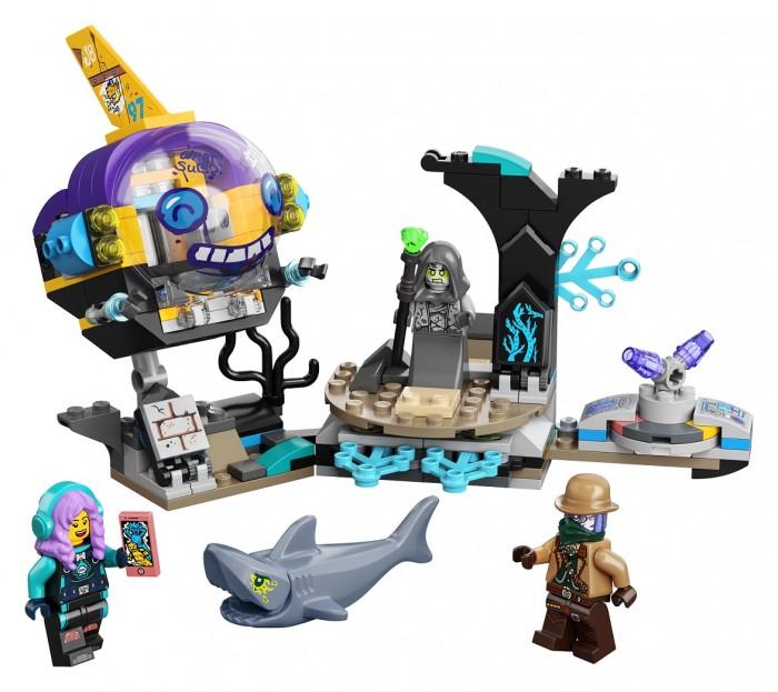 Lego Lego Подводная лодка Джей-Би би смарт mp3 100 детских песен на бис би смарт