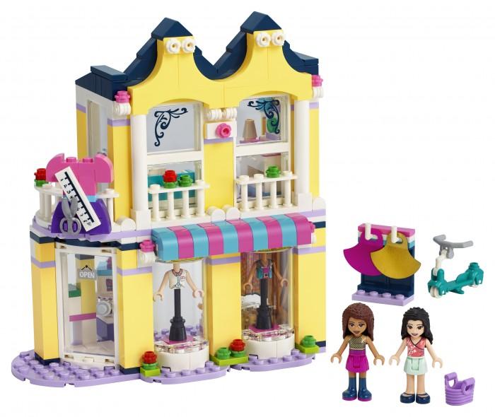Lego Lego Модный бутик Эммы