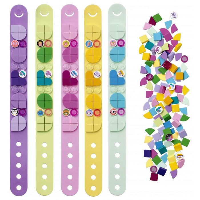 Фото - Lego Lego DOTs Большой набор для создания браслетов lego lego dots большой набор тайлов