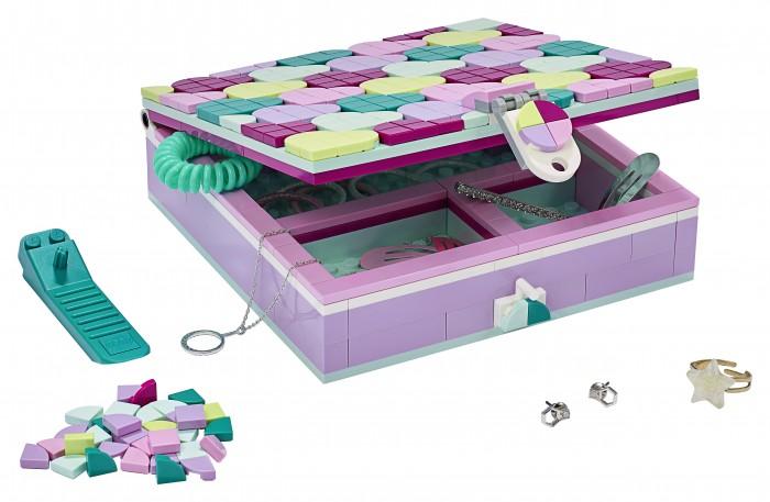 Конструктор Lego Шкатулка для драгоценностей