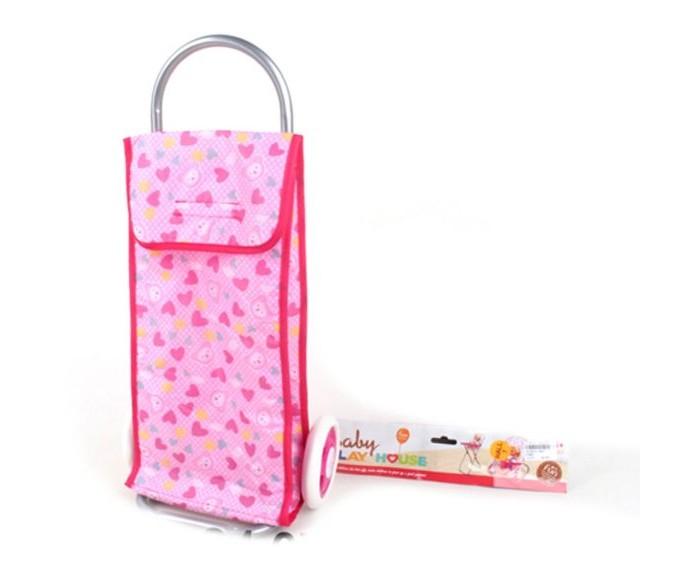 Фото - Сумки для детей Наша Игрушка Сумка 7862 сумки для детей наша игрушка сумочка радуга 20х16 см