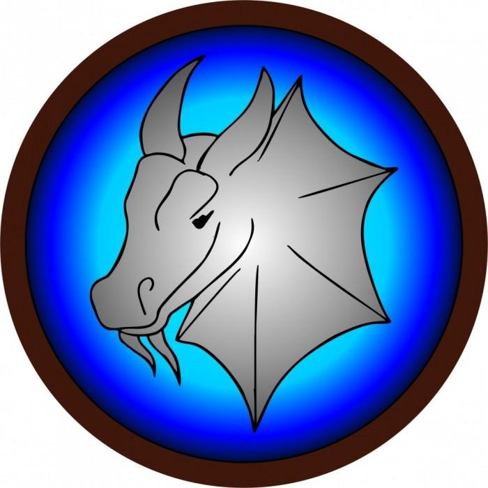 Древо Игр Круглый щит Дракон от Древо Игр