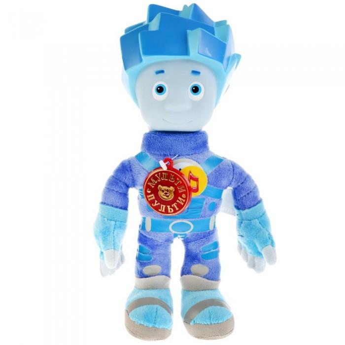 Мягкие игрушки Мульти-пульти Фиксики Нолик 24 см