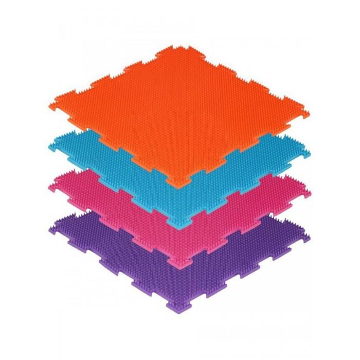 Картинка для ОртоДон Модульный коврик Трава (жесткий)