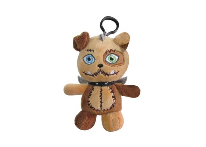 Мягкие игрушки Монстер Хай (Monster High) Брелок Собака Безымянный 10 см безымянный двойники крестного
