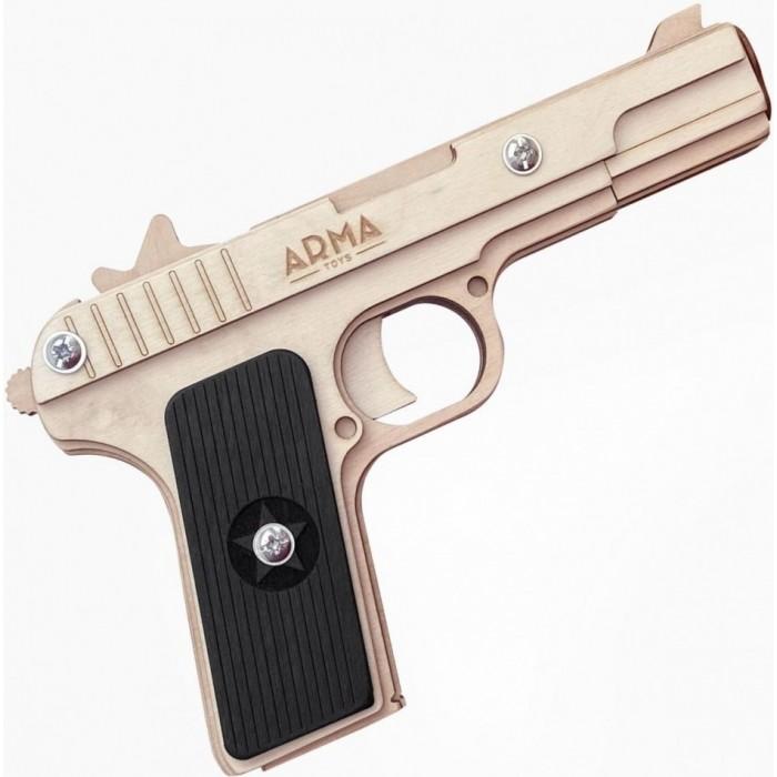 Arma.toys Резинкострел Пистолет ТТ от Arma.toys