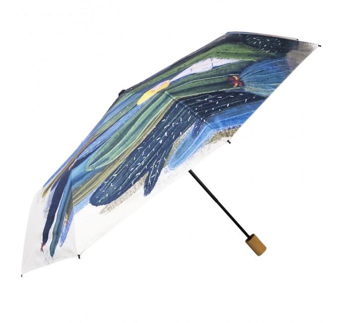 Зонты Kawaii Factory складной Кактусы зонты kawaii factory складной мишки и кексики
