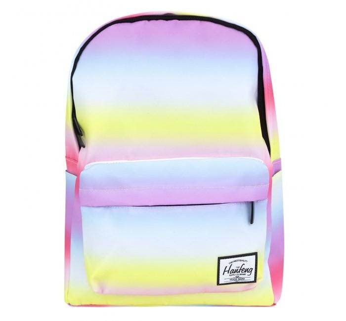 Школьные рюкзаки Kawaii Factory Рюкзак Омбре