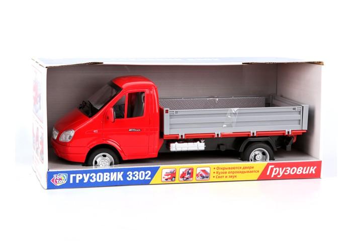 Купить Машины, Play Smart Машина грузовик