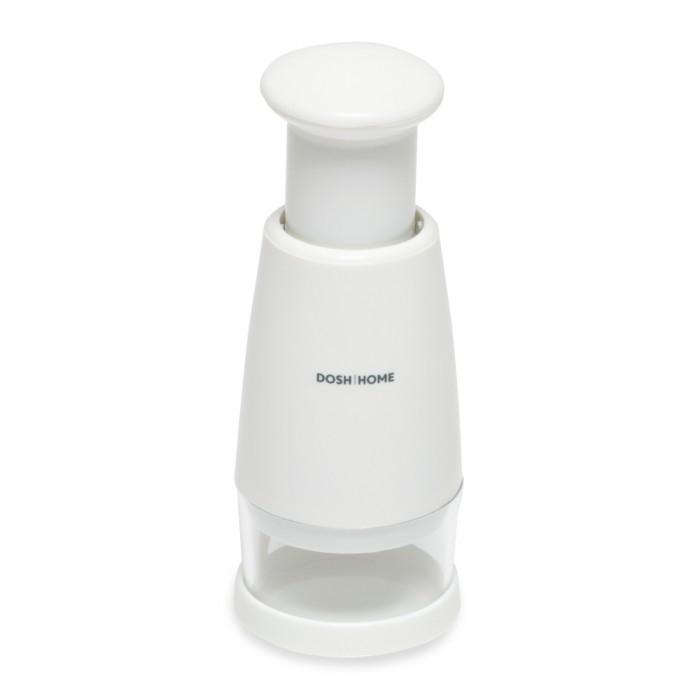 Фото - Выпечка и приготовление DOSH | HOME Приспособление для нарезки чеснока Vega выпечка и приготовление dosh home яйцерезка мультифункциональная vega