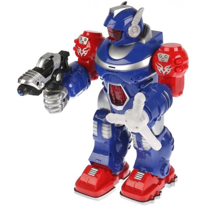 Купить Роботы, Играем вместе Робот B824068-R1