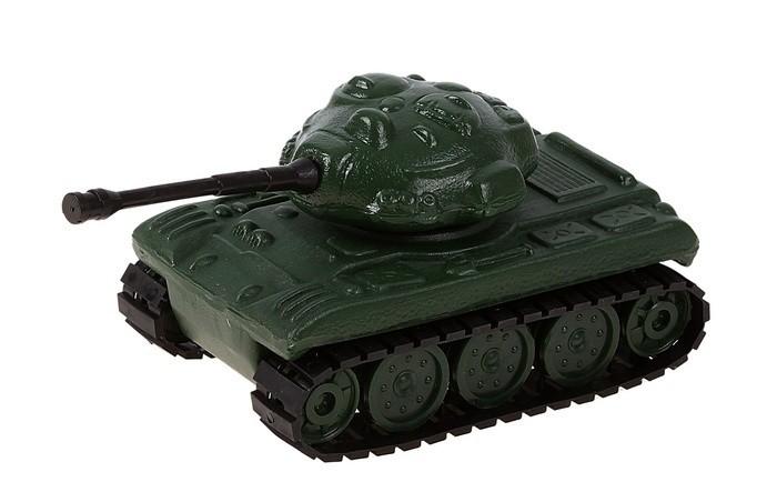 Машины Форма Танк Патриот нтм игрушка пластм танк в ассорт