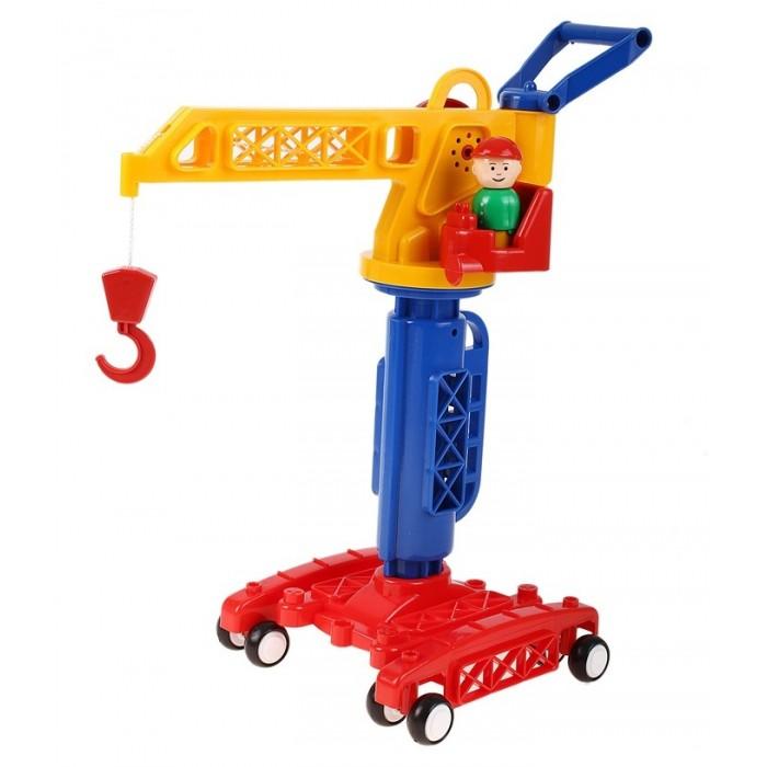 Машины Форма Кран башенный Детский сад