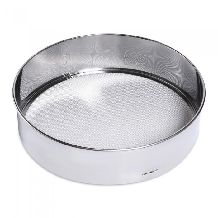 Выпечка и приготовление DOSH | HOME Сито для муки Crater 25 см недорого