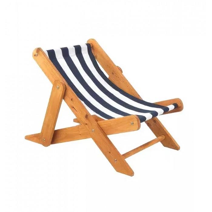 Товары для дачи и сада KidKraft Складное детское кресло Sling Chair кресло складное happy camper цвет желтый оранжевый