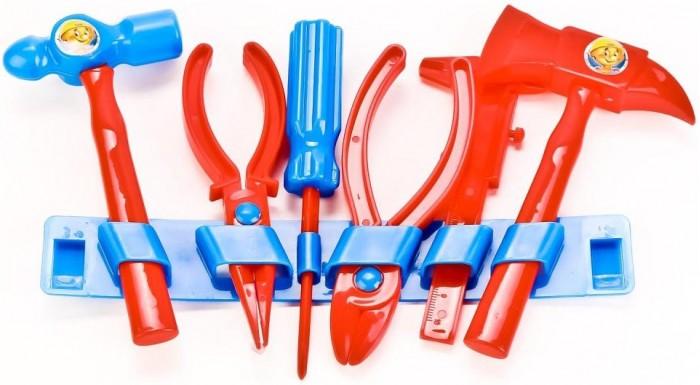 Картинка для Ролевые игры Играем вместе Набор строительных инструментов Самоделкин B1381429-R