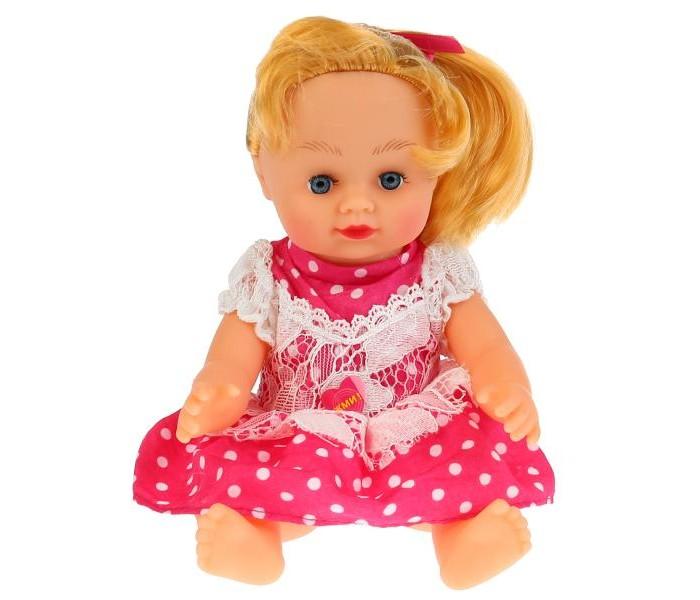 Куклы и одежда для кукол Play Smart Кукла Алина в рюкзачке алина александровна исаева александрович избранное