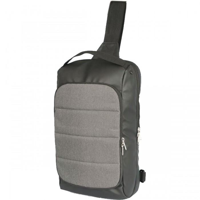 Картинка для Школьные рюкзаки Action Рюкзак городской нагрудного типа на одно плечо
