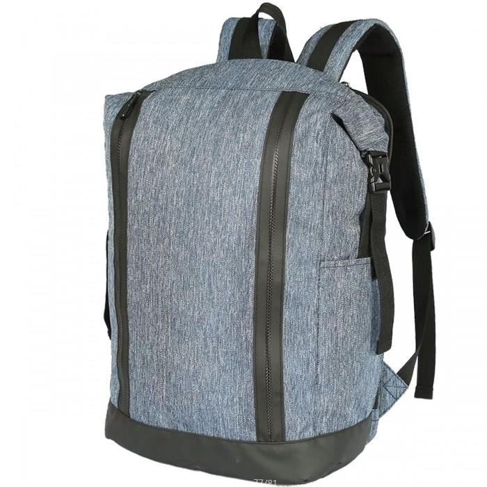 Купить Школьные рюкзаки, Action Рюкзак городской раскладной с отделением для ноутбука