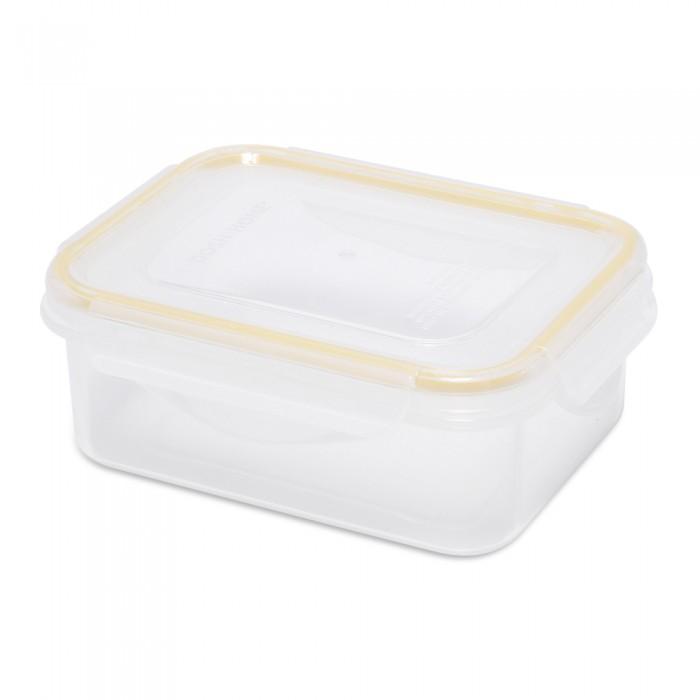 Контейнеры для еды DOSH | HOME Контейнер прямоугольный Sagitta 0.34 л контейнеры для еды dosh home контейнер квадратный sagitta 0 3 л