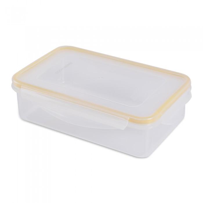 Контейнеры для еды DOSH | HOME Контейнер прямоугольный Sagitta 0.8 л контейнеры для еды dosh home контейнер квадратный sagitta 0 3 л