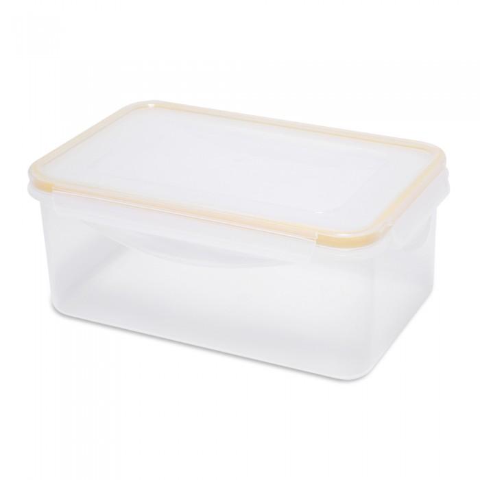 Контейнеры для еды DOSH | HOME Контейнер прямоугольный Sagitta 1.4 л контейнеры для еды dosh home контейнер квадратный sagitta 0 3 л