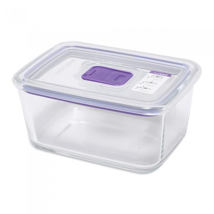 Контейнеры для еды DOSH | HOME Контейнер прямоугольный Sagitta 0.6 л контейнеры для еды dosh home контейнер квадратный sagitta 0 3 л