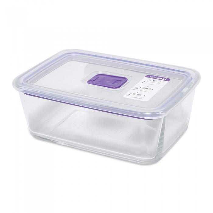 Контейнеры для еды DOSH | HOME Контейнер прямоугольный Sagitta 1 л контейнеры для еды dosh home контейнер квадратный sagitta 0 3 л