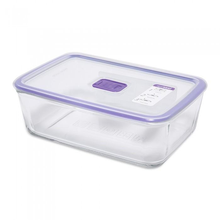 Контейнеры для еды DOSH | HOME Контейнер прямоугольный Sagitta 1.5 л контейнеры для еды dosh home контейнер квадратный sagitta 0 3 л