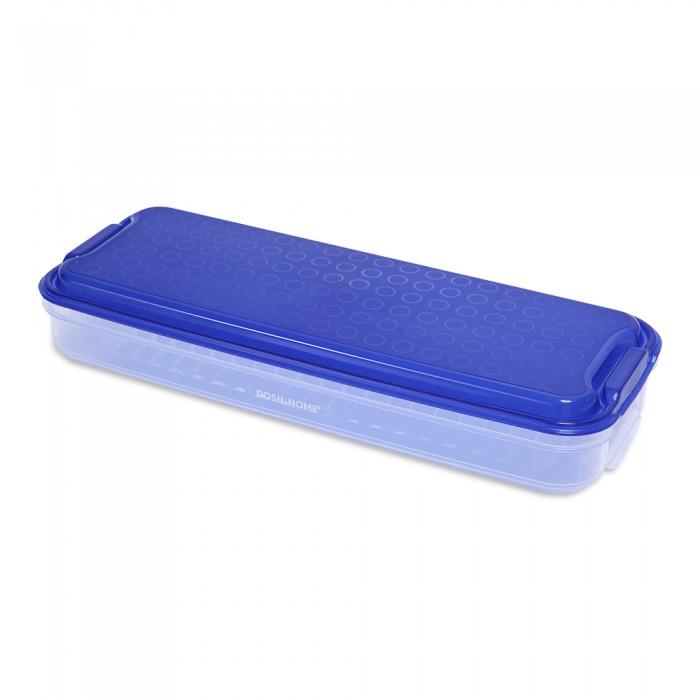 Фото - Контейнеры для еды DOSH | HOME Контейнер прямоугольный Aliot 1.1 л контейнеры для еды dosh home контейнер прямоугольный aliot 1 5 л