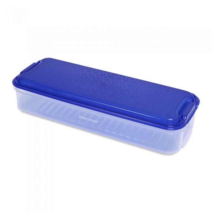 Фото - Контейнеры для еды DOSH | HOME Контейнер прямоугольный Aliot 1.5 л контейнеры для еды dosh home контейнер прямоугольный aliot 1 5 л