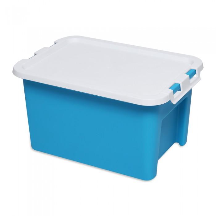 Хозяйственные товары DOSH | HOME Контейнер Misam 5 л контейнер для хранения koziol bottichelli 4 5 л темно серый