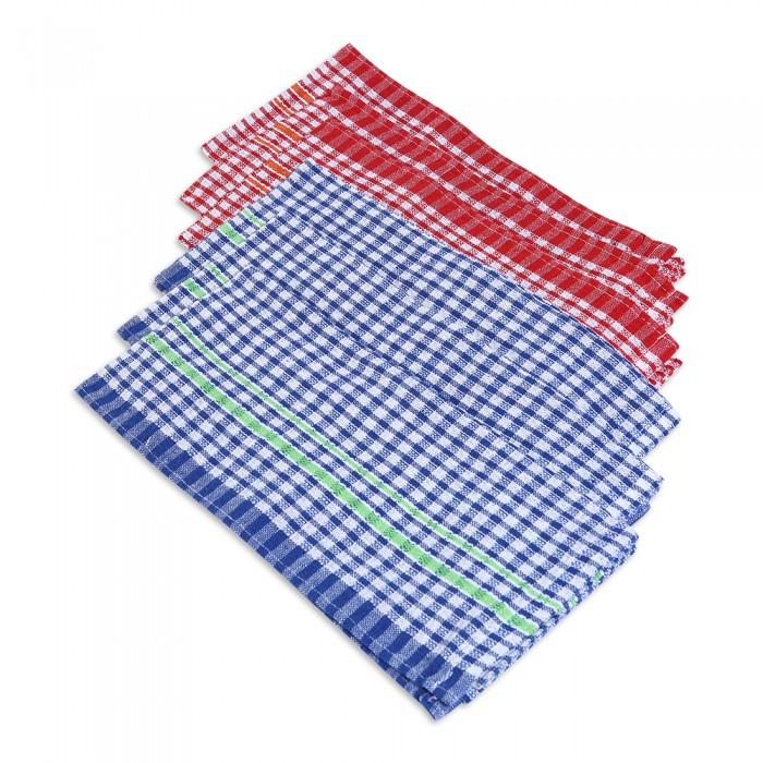 Хозяйственные товары DOSH | HOME Набор полотенец Atira 6 шт. набор полотенец bellehome bellehome mp002xu02njl