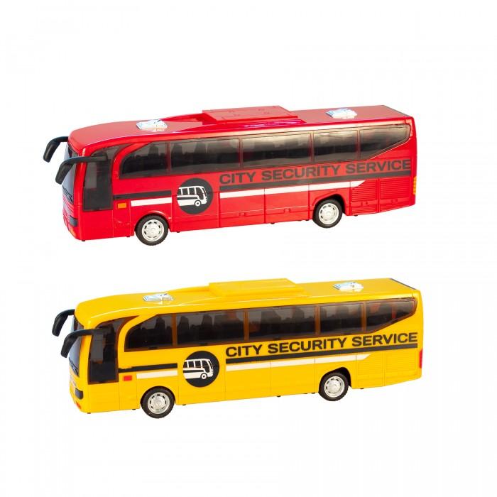 Машины Big Motors Автобус C1911