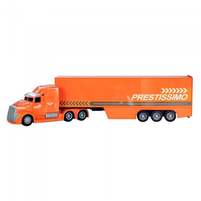 Big Motors Трейлер WY786A