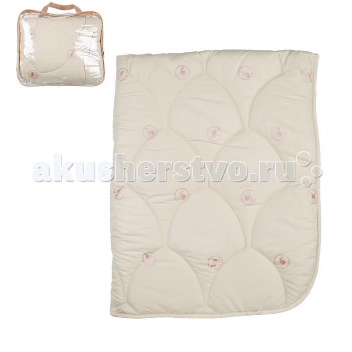 Постельные принадлежности , Одеяла Leader Kids верблюжья шерсть арт: 92271 -  Одеяла