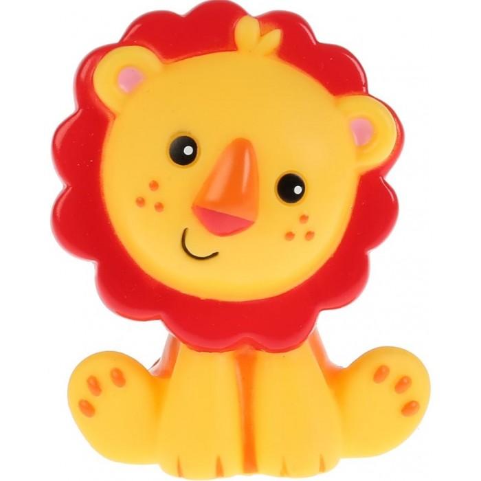 Фото - Игрушки для ванны Капитошка Игрушки для купания Fisher-Price Львенок 8.2 см игрушки для ванны капитошка игрушка для купания кот леопольд