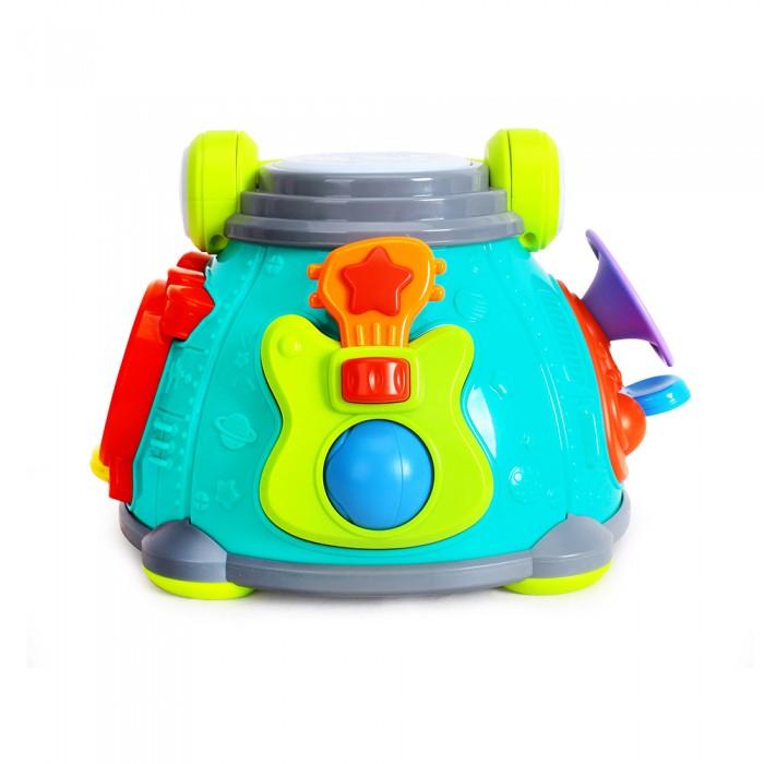 Развивающие игрушки Hola Веселый барабан 3119