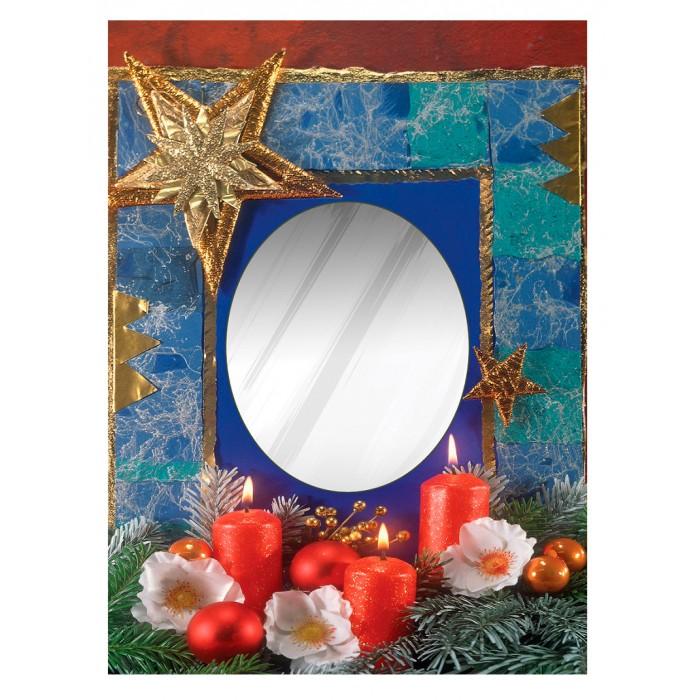 Art Puzzle Пазл-зеркало Счастье при свете свечи (850 деталей)