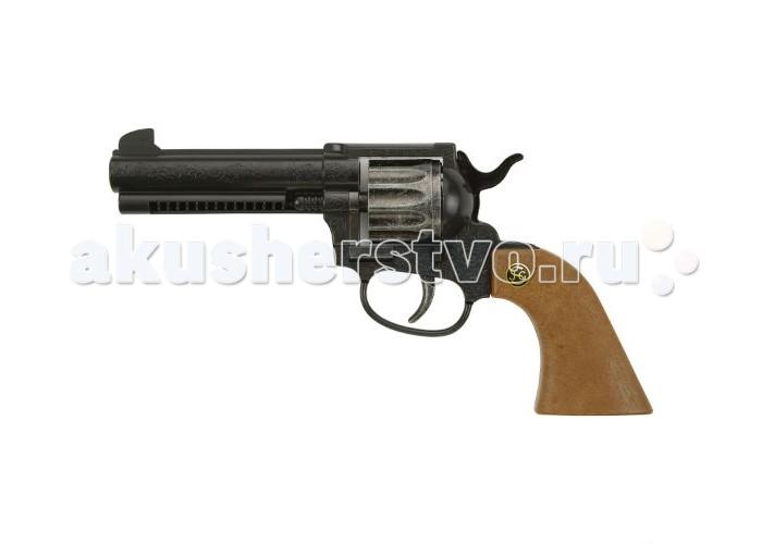 Schrodel Игрушечное оружие Пистолет Peacemaker в коробке от Schrodel