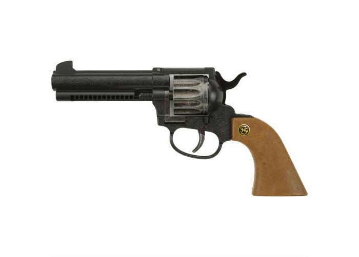 Игрушечное оружие Schrodel Игрушечное оружие Пистолет Peacemaker игрушечное оружие jja дротики с мелом для wipe out 3 шт