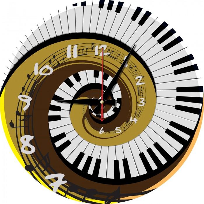 Art Puzzle Часы-пазл Ритм времени (570 деталей)