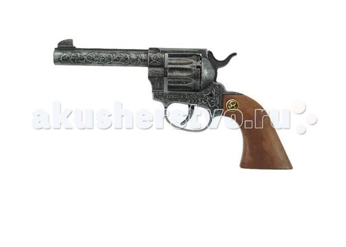 Игрушечное оружие Schrodel Игрушечное оружие Пистолет Magnum antique игрушечное оружие schrodel игрушечное оружие пистолет ruby