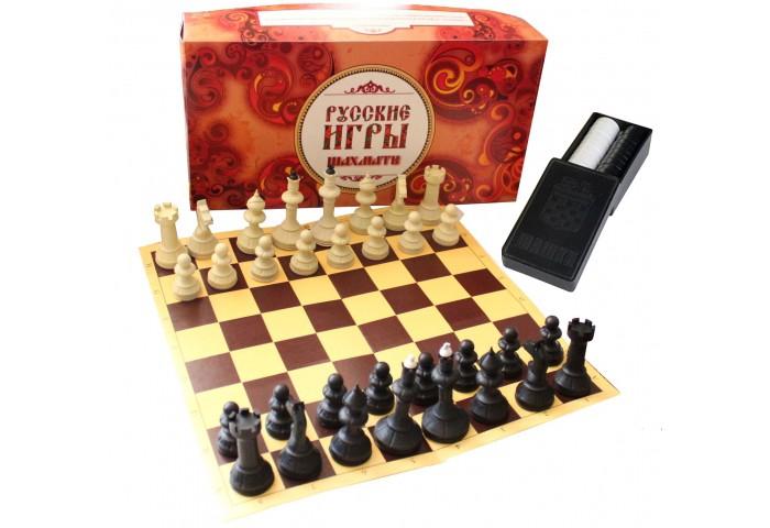 Настольные игры ВладСпортПром Русские игры Шахматы 1054