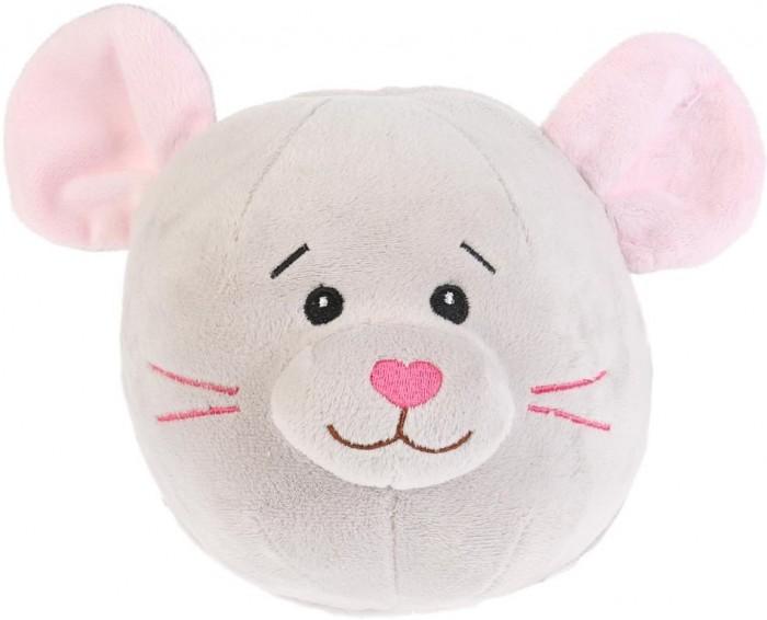 Картинка для Мягкие игрушки Играем вместе Свинка - Мышка 2 в 1 16 см